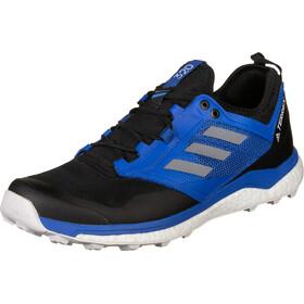 adidas TERREX Agravic XT Zapatillas Hombre, negro/azul